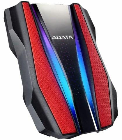 ADATA-HD770G-RGB-USB-3.2-IP68-impermeable-a-prueba-de-gotas-polvo-HDD-externo-Rojo