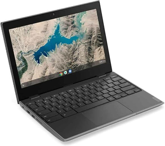 Lenovo-100E-Chromebook-2ND-Gen-Laptop-11.6HD-1366-X-768-Display-MediaTek-MT8173C-Processor-4GB-LPDDR3-RAM-16GB-eMMC-TLC-SSD-min