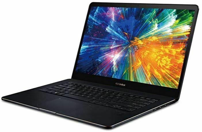 ASUS-UX550GE-XB71T-Zenbook-Pro-15.6-UHD-4K-Touch-Laptop-Intel-Core-i7-8750HK-16GB-RAM-512GB-SSD-Win10-Pro-GTX1050Ti
