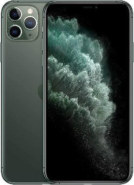 de los mejores de Apple iPhone 11 Pro Max (64 GB) - de en Verde Noche