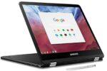 mejor pantalla táctil Computadora portátil Samsung XE510C24-K01US Chromebook Pro