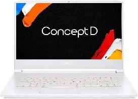 Acer-ConceptD-7-Ordenador-Portatil mejor para el diseño gráfico