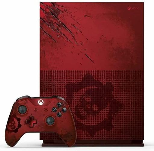 Xbox-One-S-2-TB-Konsole-Gears-Of-War-4-Limited-Edition-Bundle-Importacion-Alemana-min
