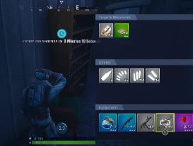 juego Fortnite Deep Freeze Bundle-2