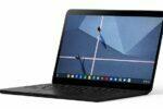 mejor pantalla táctil Google Pixelbook Go - Chromebook portátil ligero - Hasta 12 horas de duración de la batería [1] pantalla táctil Chromebook