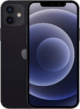 Nuevo Apple iPhone 12 (256 GB) mejores teléfonos inteligentes