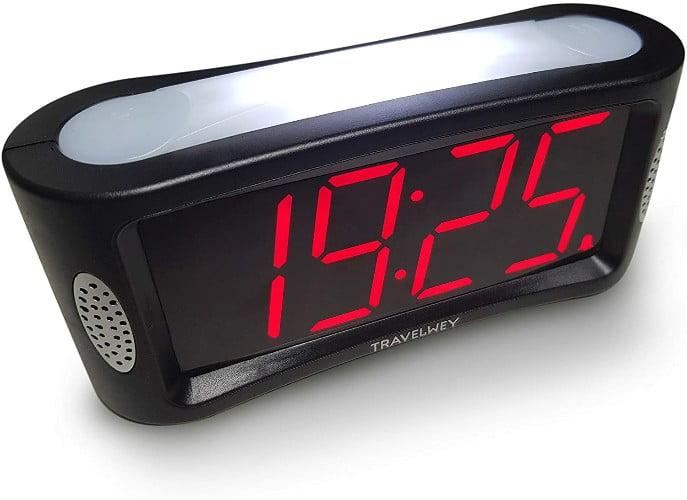 Los Mejores Relojes de Alarma o Despertadores del 2021