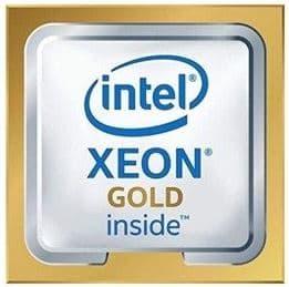 procesador intel de ordenador