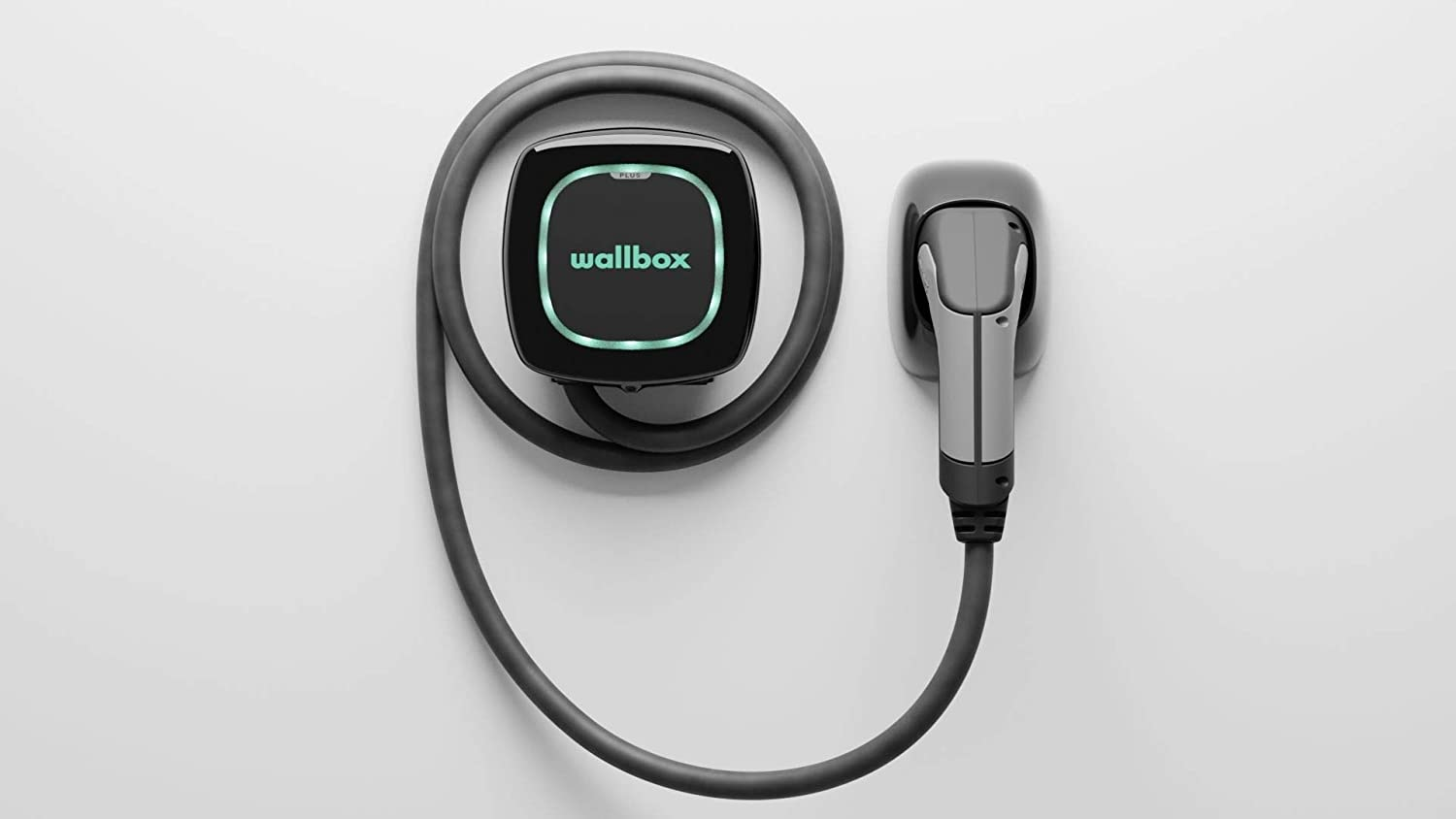 Cargador de Coches Eléctricos Wallbox Pulsar Plus