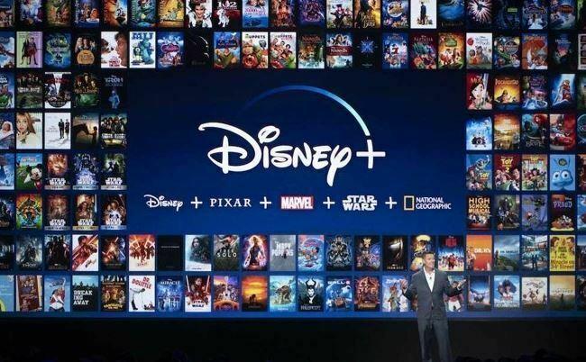 Disney + supera los 73 millones de Suscriptores en  Streaming