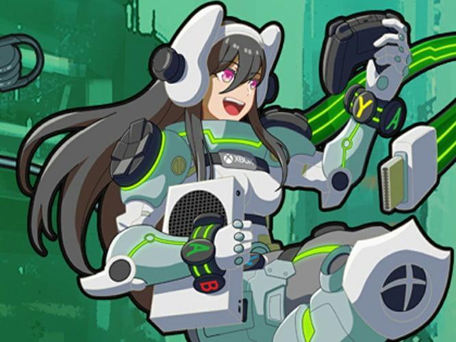 Xbox mueve fichas en Japón
