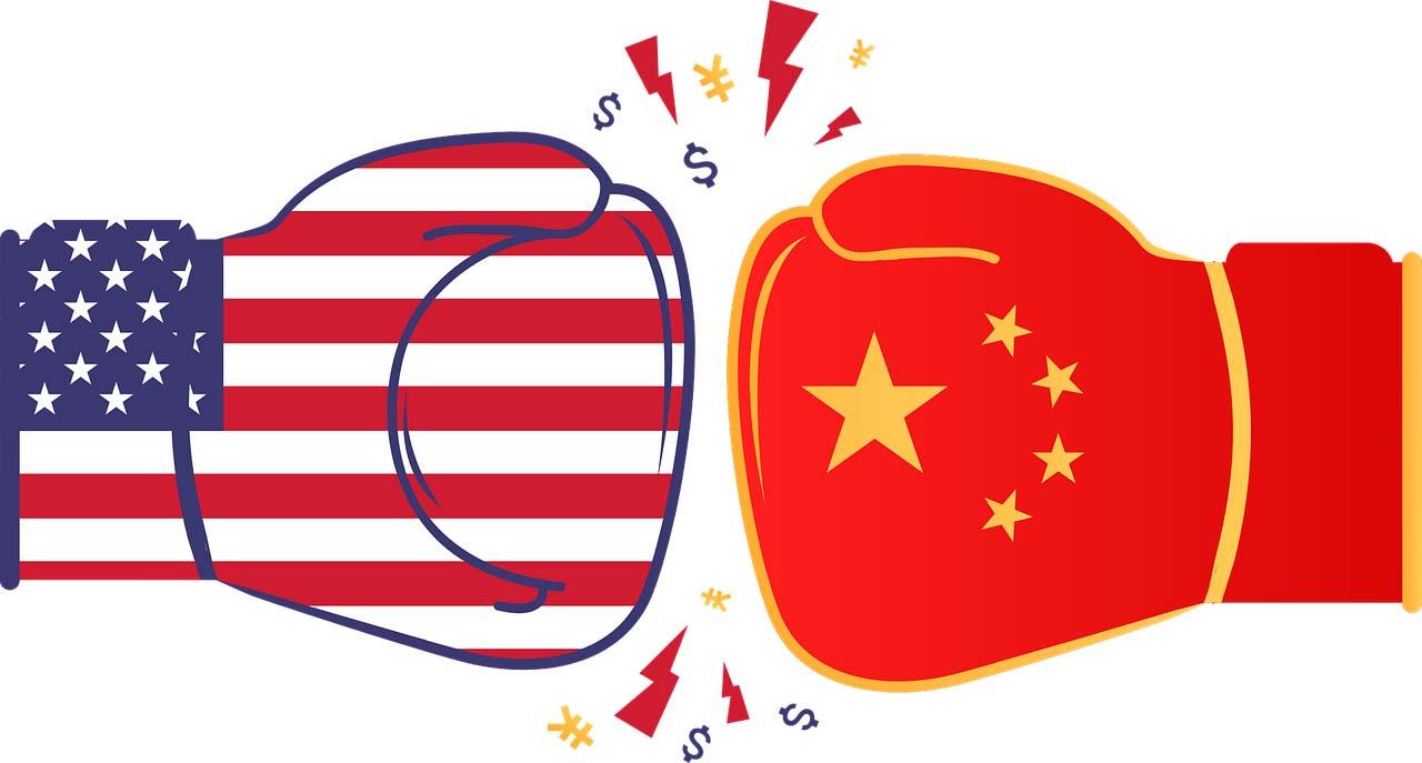 guerra económica EEUU vs China