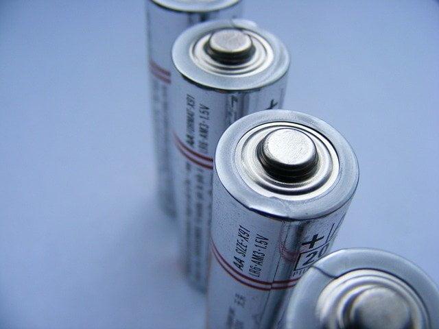 Baterías de estado sólido