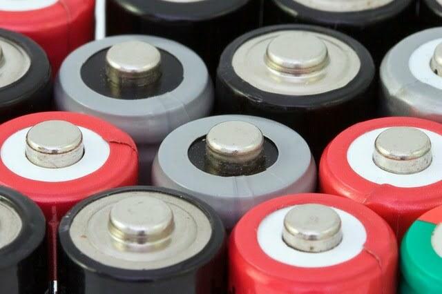 Baterías para motores eléctricos, almacenando el futuro