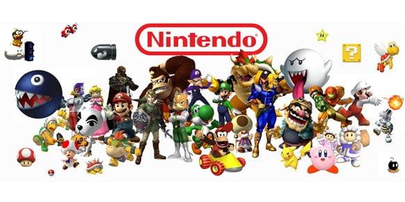 Títulos clásicos de Nintendo
