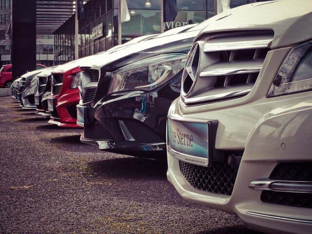 Marcas de Carros