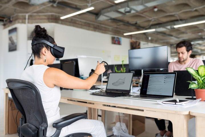 Las claves de la inmersión en la Realidad Virtual