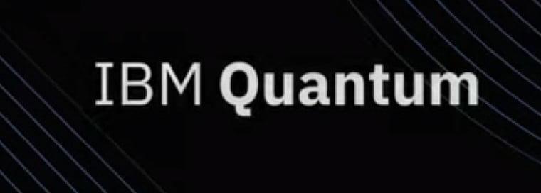 IBM Quantum Machine