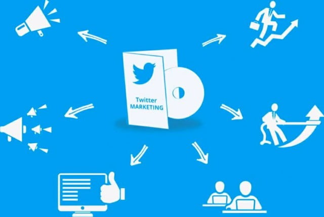 El marketing en twitter