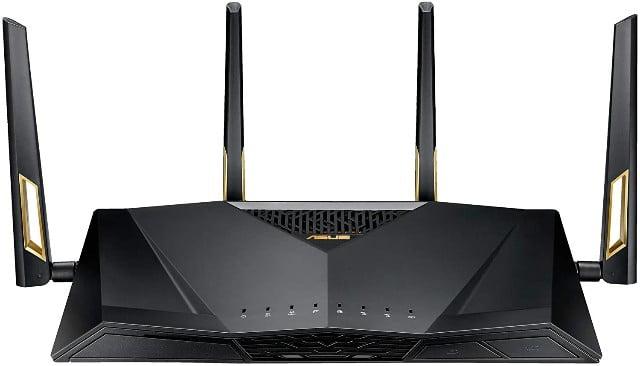 Asus RT-AX88U AX6000 Dual-Band Wi-Fi 6