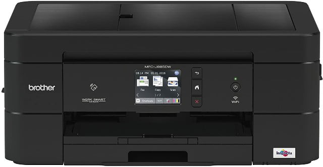 Brother MFC-J895DW en las mejores impresoras del 2021