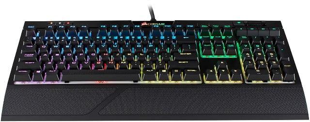 Corsair Strafe RGB MK 2 en mejores teclados del 2021