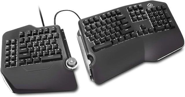 Cloud Nine C989M en mejores teclados del 2021