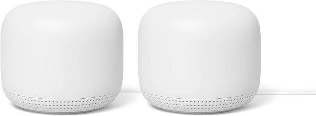 Google Nest Wi-Fi (2da generación)