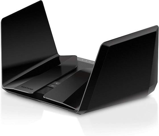 Netgear Nighthawk RAX80 8-Stream AX6000 Wi-Fi 6