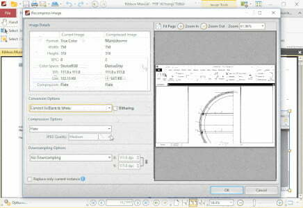 PDF-XChange - Mejores Editores PDF Gratuitos