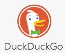 motor de búsqueda DuckDuckGo