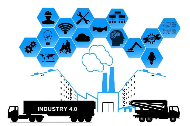 Cuarta Revolución Industrial y Alianzas Público Privadas