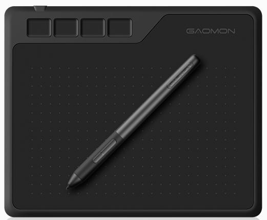tableta Gaomon S620