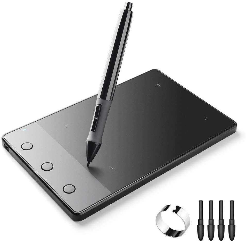tableta Huion H420