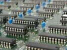 La historia de los circuitos integrados
