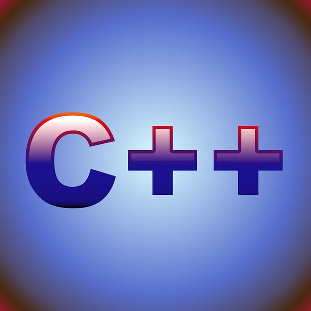 C++ tiene muchas ventajas entre ellas la eficiencia del código encontrándose entre los lenguajes de programación más utilizados