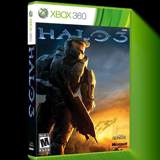 mejores juegos de Xbox 360