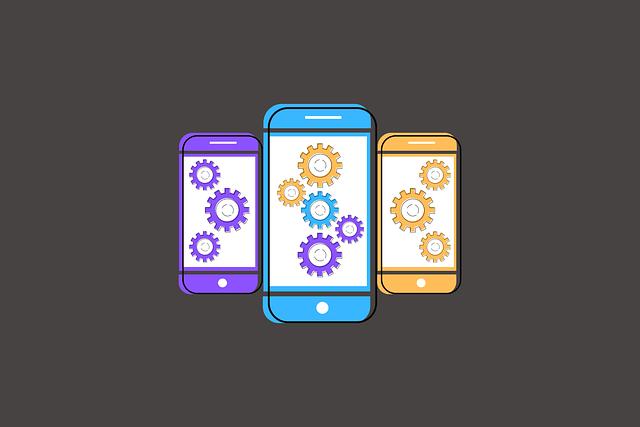 El concepto de aplicación web progresiva (PWA, o Progressive Web App) se acuñó en el año 2015