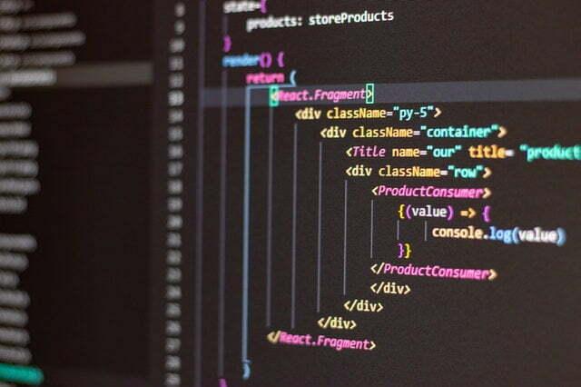 React.js no es más que es una biblioteca Javascript de código abierto