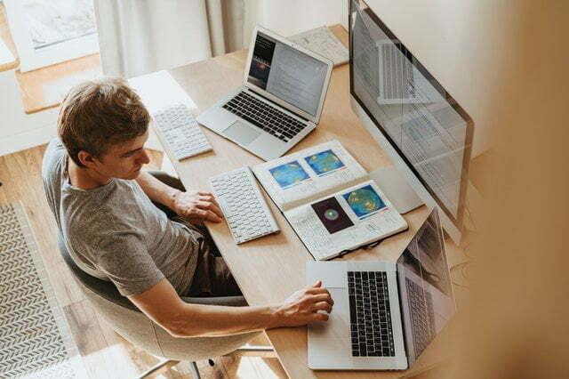 Swift tiene el objetivo de desarrollar aplicaciones para iOS y Mac OS