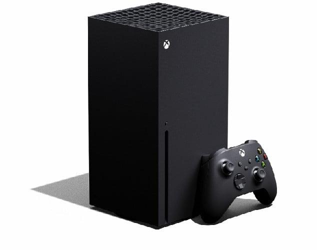 Xbox Series X una de las mejores consolas de juegos  para el año 2021