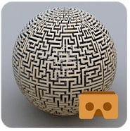 Laberinto VR Maze