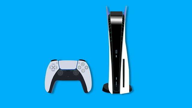 Sony PlayStation 5 una de las mejores consolas de juegos  para el año 2021
