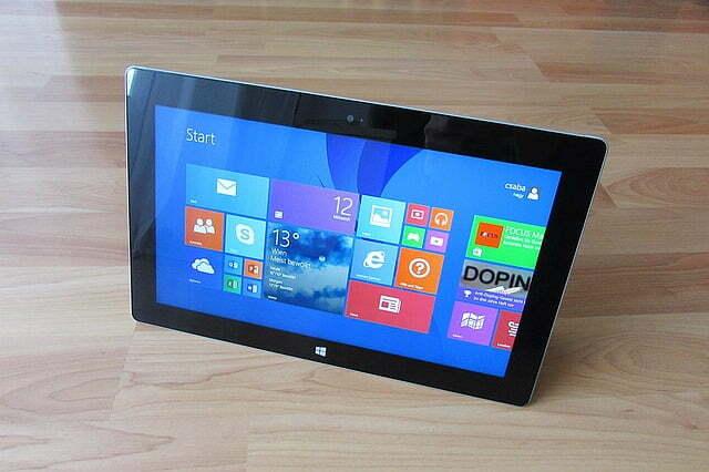 Windows 8 con un gran cambio en la interfaz  de Windows