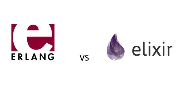Comparación entre Erlang y Elixir