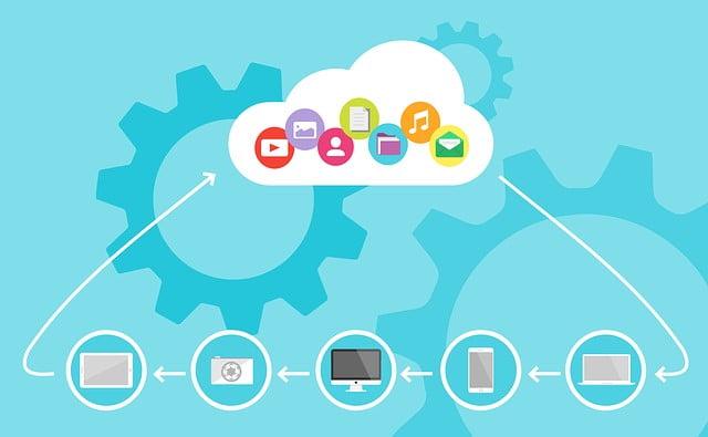 ¿Qué es la computación en la nube?