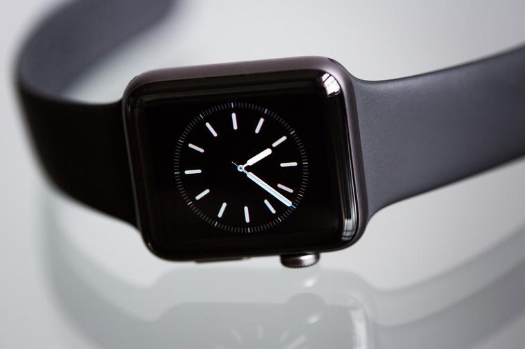 Esfera de Apple Watch