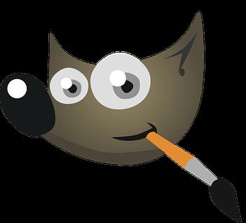 GIMP editor de imágenes de código libre