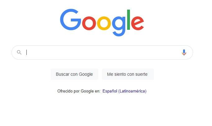 ¿Qué es Google y qué significa?
