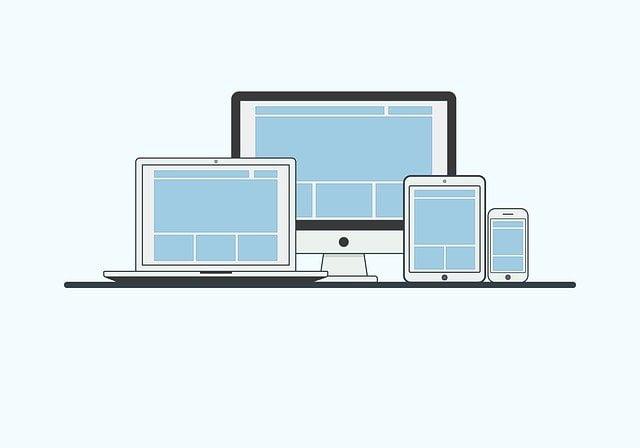 ¿ Qué es un Diseño de Web Responsive ?